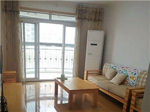 华荣上海城精装两室两厅2200/月H