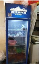 饮料柜低价处理