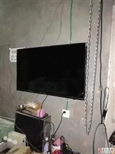 出售二手43寸康佳电视