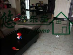 悠然急售上海国际商贸城精装大三室拎包入住看房方便