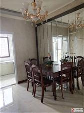 怡景花园3室2厅2卫116平米全新96.8万元