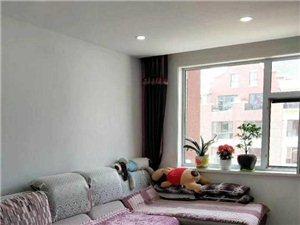 四季华城新房出售!64平5楼精装修两室房主用钱急售