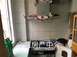 江滨一期,二楼东边套,中等装修,房93.8柴火间5