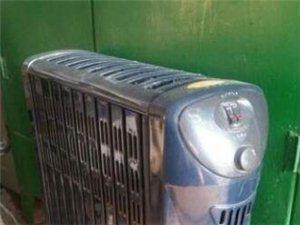 微波炉、电暖气转让