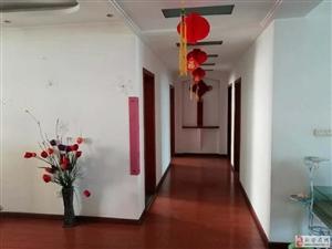 惠安小区4楼三室两厅两卫中装带一车库60万