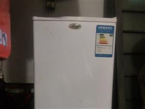 正使用的冰箱亏本大处理