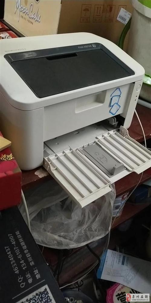 出售二手打印机一台