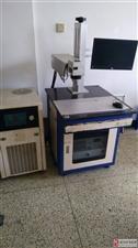 出售二手紫外激光打标机