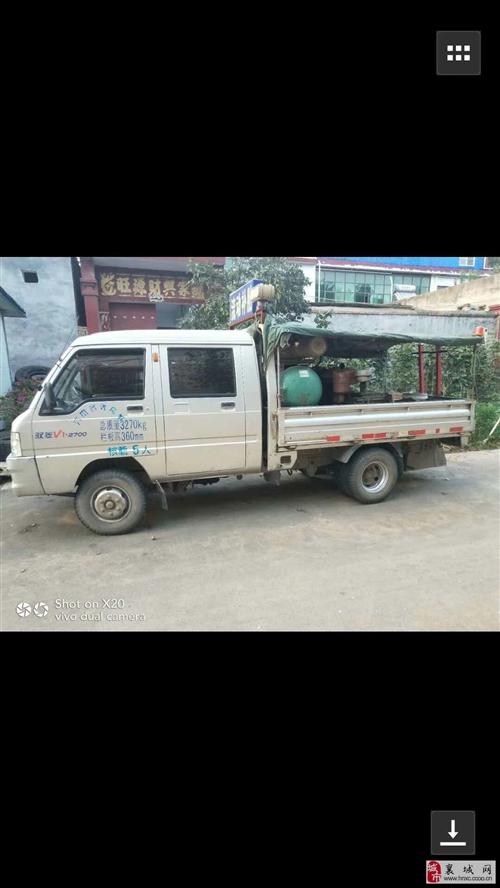 出售工具车一辆和流动补胎工具一套