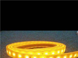 LED高(低)壓貼片燈帶