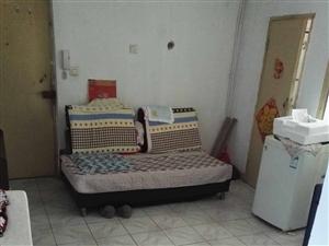 振业里温馨小屋两室一厅家具家电全齐两台空调