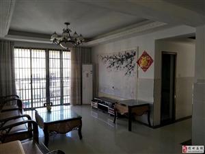 怡心花园2室2厅1卫90平48万精装带家电家具