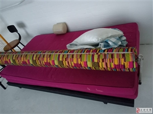 原价1370元购买沙发床转卖