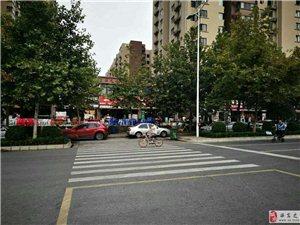 大明宫万达广场旁边有临街旺铺出租+高收益+好出租