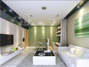 领秀城3室2厅2卫64万元