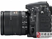 出尼康d7100套机18140镜头+50定焦