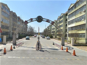 康宁小区海滨学校交通方便