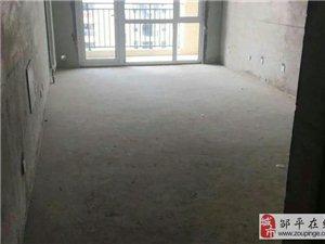 青建和泰名苑两室两厅一卫带小院平98万87平