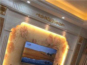 万达城市广场138平4室精装仅售155万高层