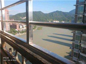 百宏滨江花苑126.7平仅售1296万高层看溪