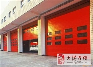 天津大港区维修卷帘门,自动快速门厂家
