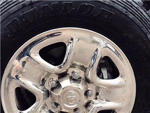 汽車輪轂改裝(電鍍、水轉印技術)帶技術轉讓