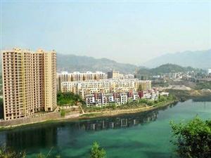 长阳清江山水小区3室2厅2卫56万元