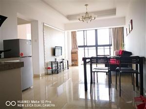 琼海房屋鸿瑞大厦2室2厅精装全配1800元/月