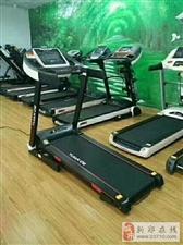 亿健家用,健身房跑步机低价处理