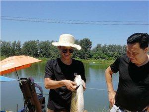 武漢周邊自駕一日游哪個哪個農莊好,要可以休閑釣魚的
