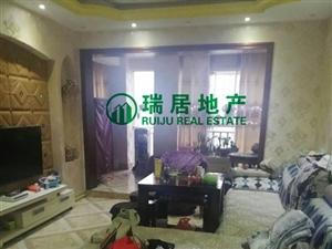 御景湾精装修带家具家电出售94�O三室两厅光线好
