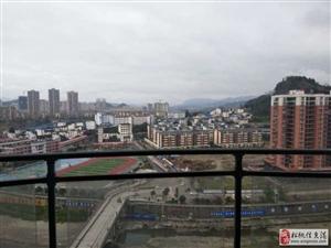 松桃滨江花园C区电梯楼3室2厅2卫42万元