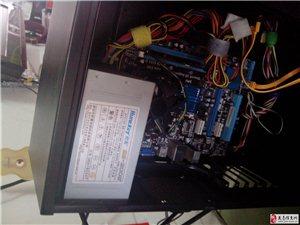 英特尔台式电脑主机仅需300元