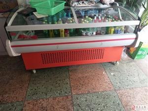 冰櫃展示櫃便宜賣了