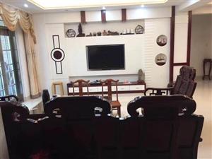 世纪豪庭精装2楼标准大三房,配套完善证满五年