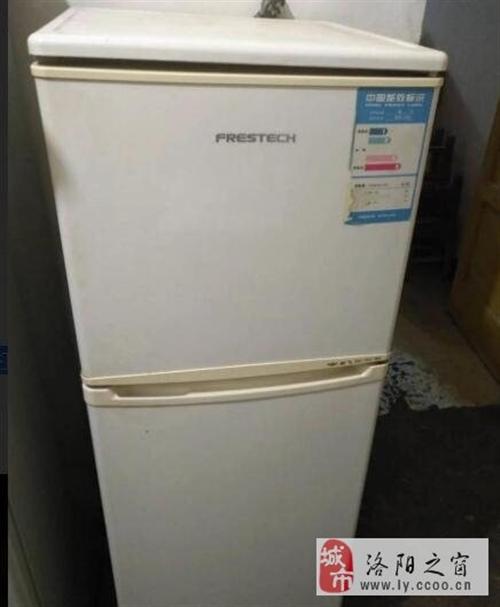 八成新的新飛冰箱處理