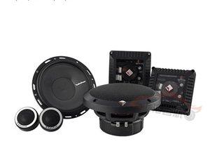 微山音响安装史泰格ST650方案