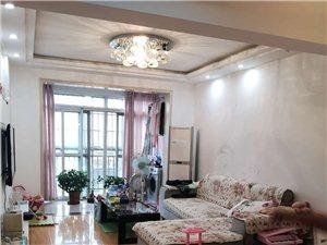 城南富春园精装2室好楼层60.8万
