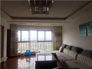 鑫城国际3室2厅带家具出租有钥匙