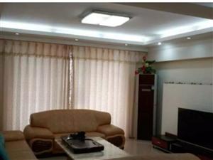 三远江滨花园精装修3室2厅2卫129平135万元