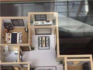 出售现代一品小区107.08平方6楼毛坯