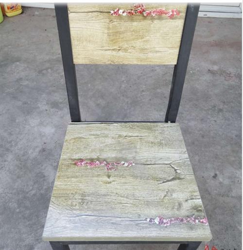 我有图上这种凳子二三十把,九五成新