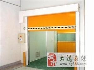 电动卷帘门,西青区卷帘门,更换电机控制器厂