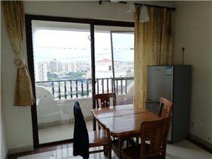 伊比亚河畔2房2厅房精装看