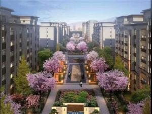 青城樱园3室2厅1卫77万元带储藏室首付32万