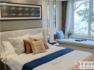 恒泰家园3楼121平,三室毛坯+车库,双证可按揭!