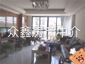 名桂世家3室2厅2卫111.8万元