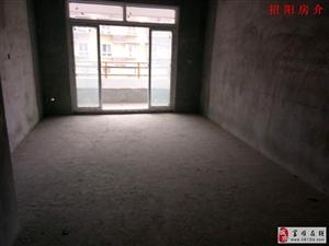 急售西城国际黄金楼层4楼毛坯房