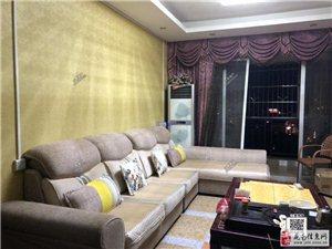 【精装赏景卧室】凯悦豪庭2室 2厅 1卫1800元/月