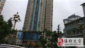 时代广场精装1室公寓 支持按揭急售